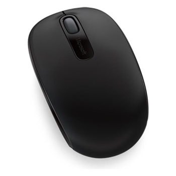 Microsoft 1850 Mobile Kablosuz Mouse Siyah