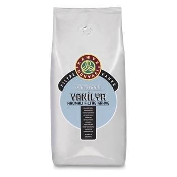 Kahve Dünyası Vanilya Aromalı Filtre Kahve 1000 gr