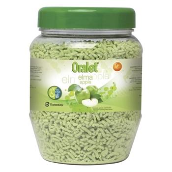 Oralet Granül Elma Aromalı 350 gr