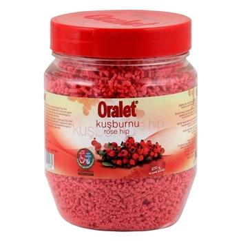 Oralet Granül Kuşburnu Aromalı 350 gr