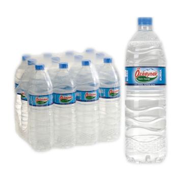 Özkaynak Doğal Kaynak Suyu 1,5 lt 12'li Paket