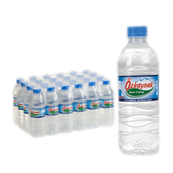 Özkaynak Doğal Kaynak Suyu 500 ml 24'lü Paket