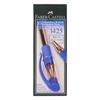 Faber Castell 1425 Tükenmez Kalem 0.7 mm İğne Uçlu Mavi 10 Adet