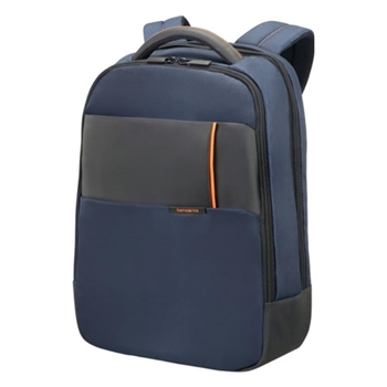 "Samsonite 16N-01-005 15.6"" Qibyte Notebook Sırt Çantası Mavi"