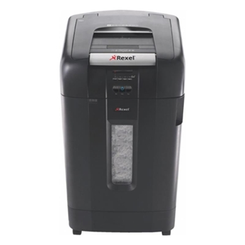 Rexel Auto+ SmarTech 750X Evrak İmha Makinası