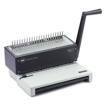 Gbc Combind C150 Pro Spiral Ciltleme Makinesi