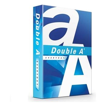 Double A A5 Fotokopi Kağıdı 80 gr 1 Paket (500 Sayfa)