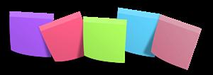 Not Kağıtları ve Bloknotlar kategorisi için resim