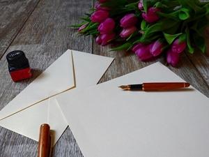 Mektup ve CD Zarfı kategorisi için resim