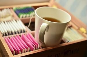 Bardak Poşet Çaylar kategorisi için resim