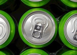 Gazlı İçecekler kategorisi için resim