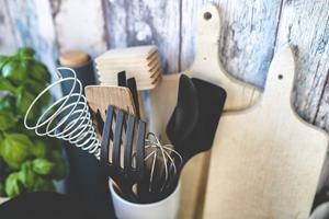 Yardımcı Mutfak Gereçleri kategorisi için resim