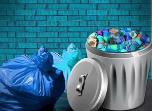 Çöp Torbaları kategorisi için resim