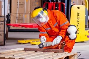 İş Güvenliği Ürünleri kategorisi için resim