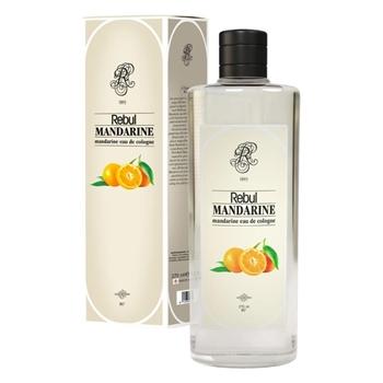 Rebul Mandarine Cam Şişe Kolonya 270 ml