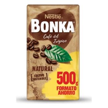 Nestle Bonka Filtre Kahve 500 gr