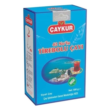 Çaykur  Tirebolu No 42 500 gr