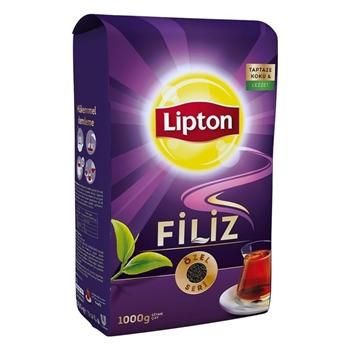 Lipton Siyah Filiz Dökme Çay 1000 gr
