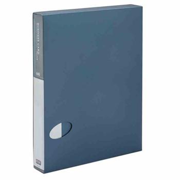 Kraf NC1006 Mekanizmalı Kartvizit Albümü 600'lü