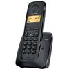 Gigaset A120 Telsiz Telefon Siyah