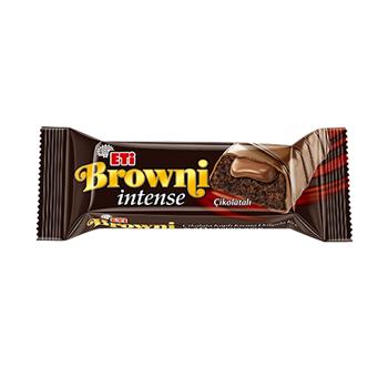 Eti Browni Intense Kakaolu 50 gr 16'lı Koli