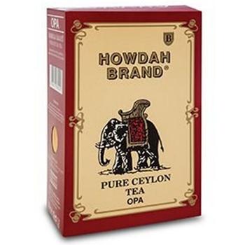 Beta Howdah Brand Çay 500 Gr