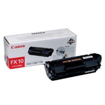 Canon FX-10 L100/120 Faks Toneri Siyah