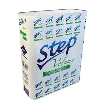 Step Z Katlı Kağıt Havlu 21X22 cm 12'li