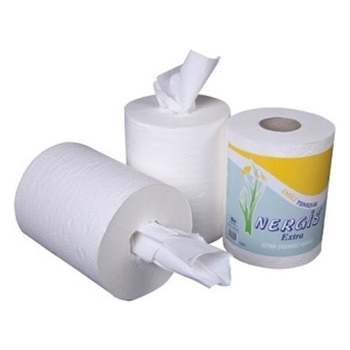 Eti Nergis İçten Çekmeli Tuvalet Kağıdı 6 Rulo