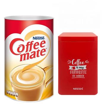 Nestle Coffee-Mate Teneke Kahve Kreması 2 kg Teneke Kutu Hediyeli