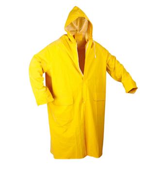 Izrasa PVC 0,32 Yağmurluk