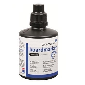 Legamaster Beyaz Tahta LM-119901 Mürekkep 100 ml Siyah