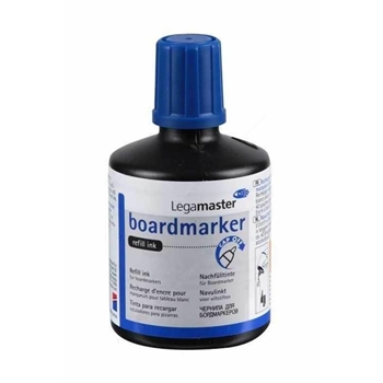 Legamaster Beyaz Tahta LM-119903 Mürekkep 100 ml Mavi