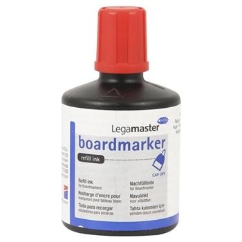 Legamaster Beyaz Tahta LM-119902 Mürekkep 100 ml Kırmızı