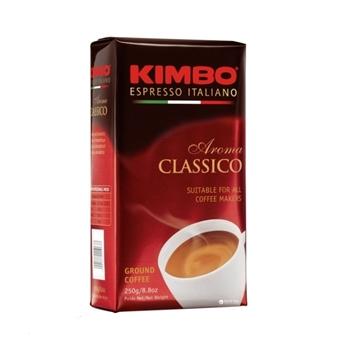 Kimbo Aroma Classico Filtre Kahve 250 gr