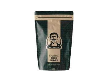 Artukbey Special Dibek Türk Kahvesi 250 gr