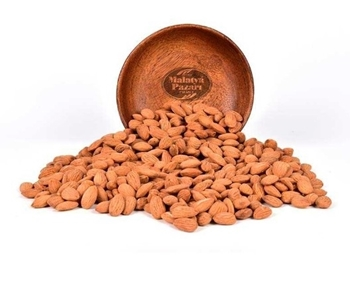Malatya Pazarı Kavrulmuş California Badem İçi 1 kg
