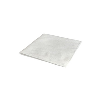 Karmop  Mikrofiber Bez Beyaz 40X40 cm 20'li