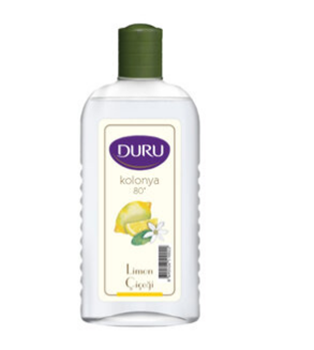 Duru Limon Kolonyası 250 ml