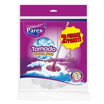 Parex Tornado Yedek Mop 2'li
