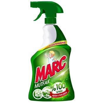Marc Power Hijyen Püskürtmeli Mutfak Temizleyici 750 ml