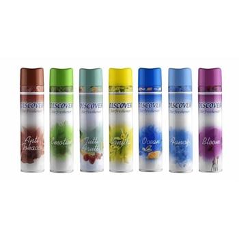 Discover Su Bazlı Emotion Hava Temizleyici Sprey 300 ml