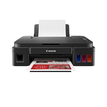 Canon G3415 Yazıcı/Tarayıcı/Fotokopi Wi-Fi Renkli Mürekkep Tanklı Yazıcı