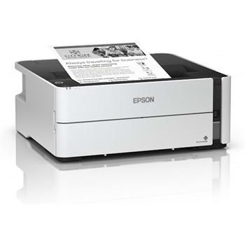 Epson M1140 Mono Tanklı Yazıcı