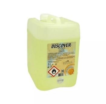 Discover 5 lt 80 Derece Limon Kolonyası