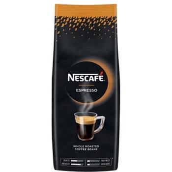 Nescafe Espresso Çekirdek Kahve 1 kg