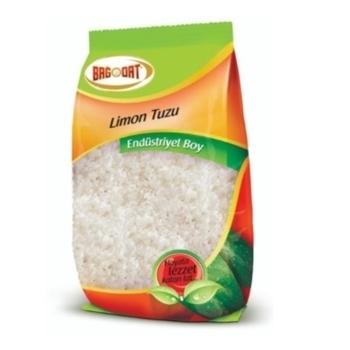Bağdat Parça Limon Tuzu 1 kg
