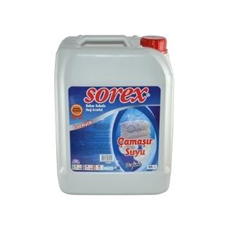 Sorex  Çamaşır Suyu 5 lt