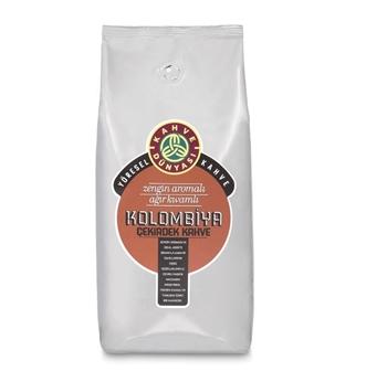 Kahve Dünyası Kolombiya Çekirdek Kahve 1000 gr