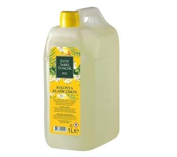 Eyüp Sabri Tuncer Limon Kolonyası 1 lt
